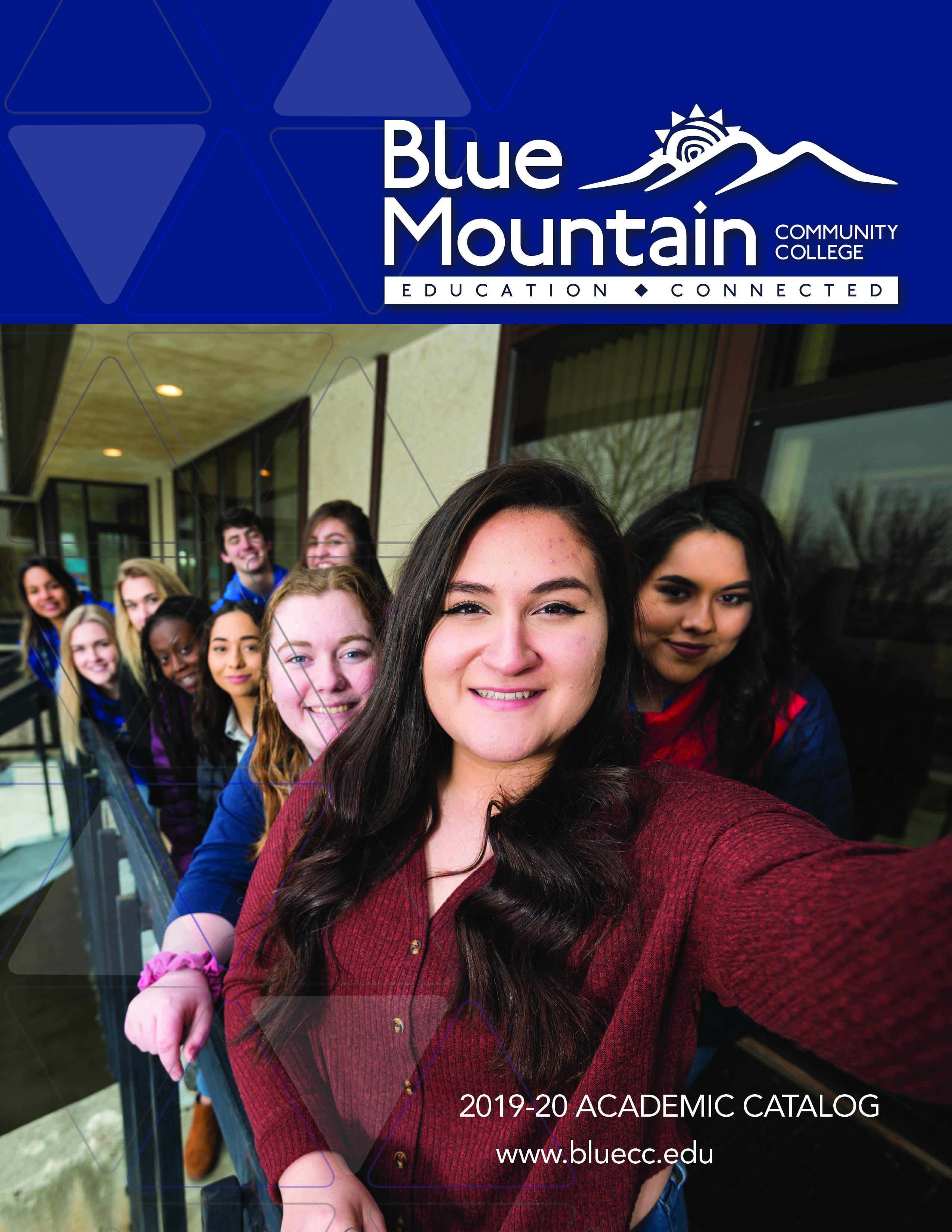 Bmcc Academic Calendar 2020 Blue Mountain Community College   Acalog ACMS™
